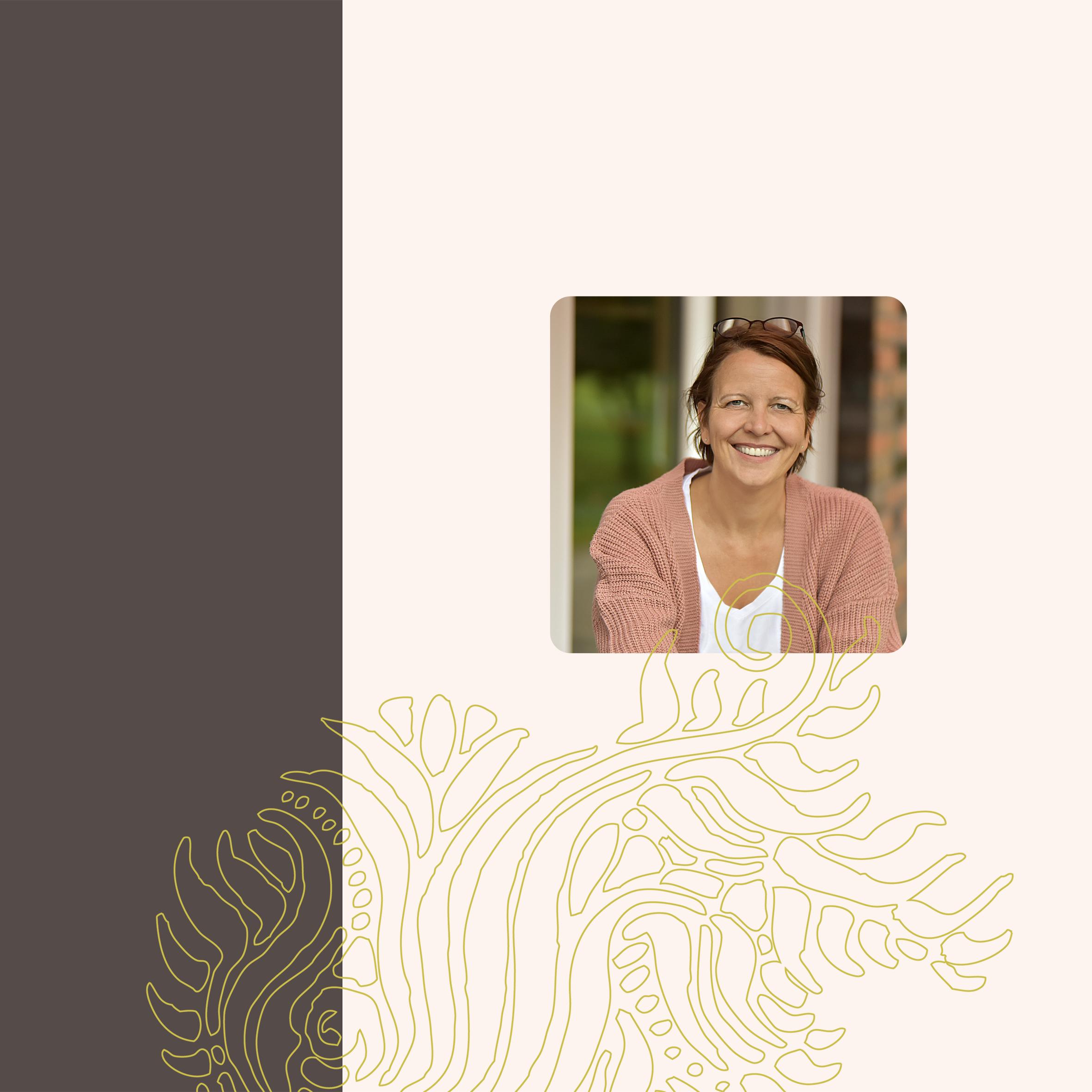 Sandra Reichel I Psychologische Beratung & Coaching für Frauen